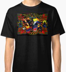 Camiseta clásica Black Knight 2000
