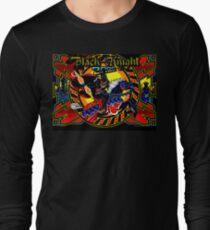 Black Knight 2000 Long Sleeve T-Shirt