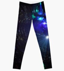 Phishin' at MSG 2 Leggings