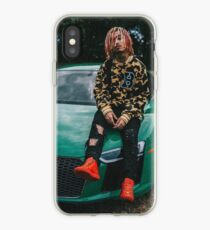 lil pump iPhone Case