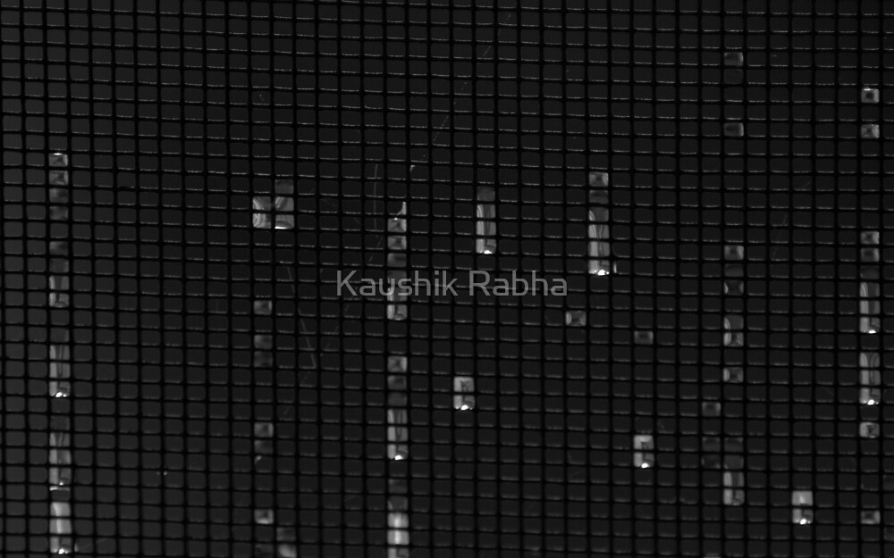 The Binary Dews by Kaushik Rabha