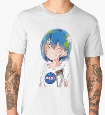 Earth Chan Men's Premium T-Shirt