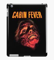 Cabin Fever Skull Face iPad Case/Skin