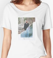 Justin Timberlake - Man of the Woods Women's Relaxed Fit T-Shirt