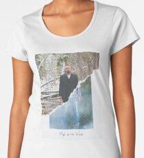 Justin Timberlake - Man of the Woods Women's Premium T-Shirt