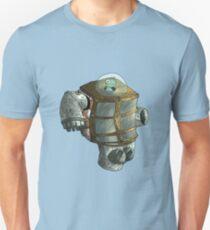 roboturtle... Unisex T-Shirt