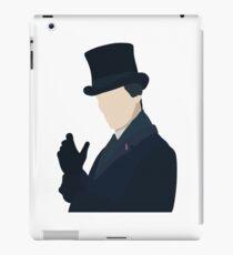 Sherlock Holmes, Christmas Special iPad Case/Skin