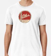 Atlas Pressegesellschaft Premium T-Shirt