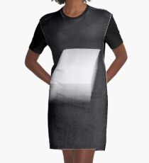 Stepping Stones Graphic T-Shirt Dress