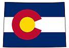 Colorado by Sun Dog Montana