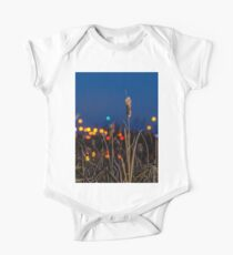 Reed At Twilight One Piece - Short Sleeve