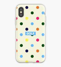 GOLF Polka Dots | Tyler The Creator iPhone Case