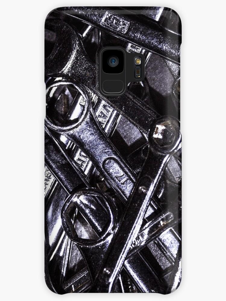 TOOL ORGY [Samsung Galaxy cases/skins] by Matti Ollikainen
