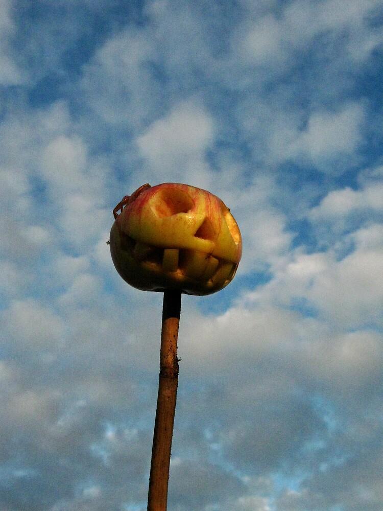 Apple Head by ianboyd