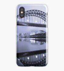 The Tyne Bridge, Newcastle iPhone Case/Skin