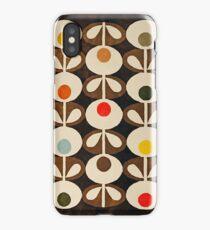 Orla Kiely Stem Pattern Phone Cases iPhone Case/Skin