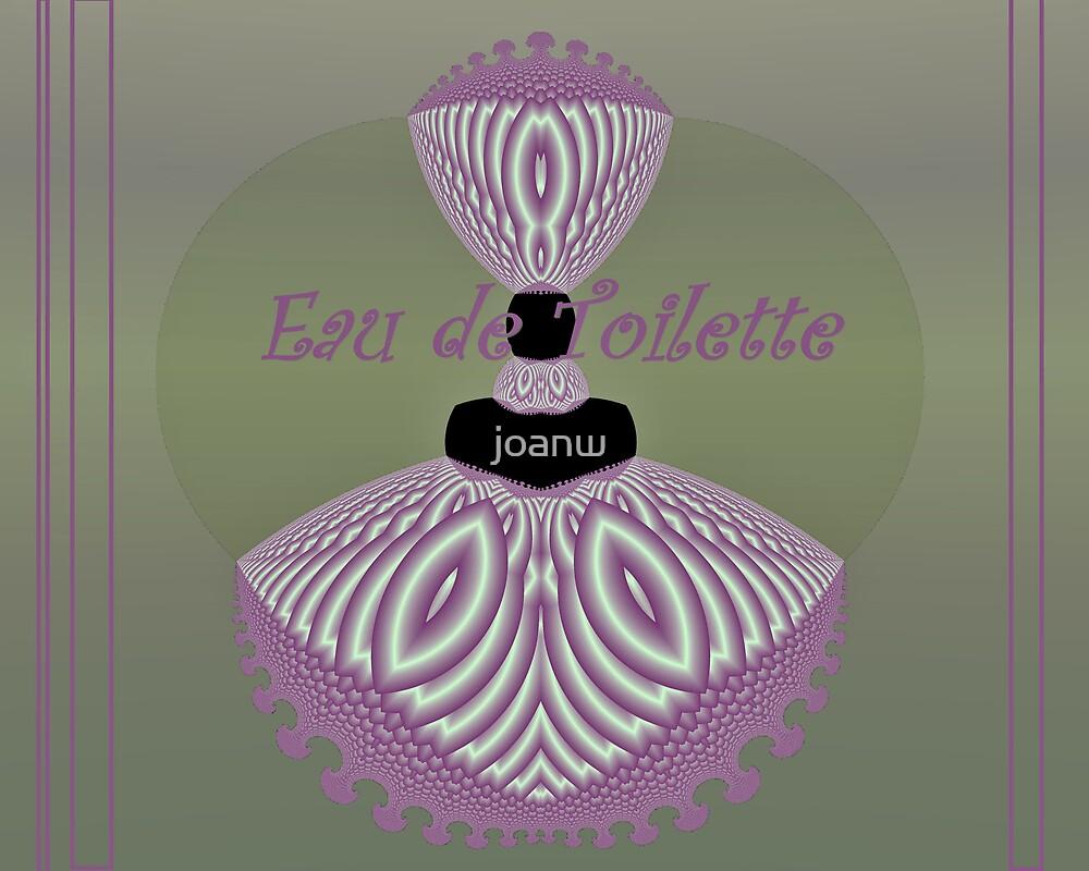 Eau de Toilette by joanw
