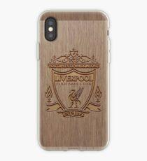 Liverpool 9 iPhone Case