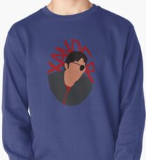 Xander Silhouette Pullover