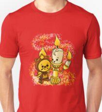 Bigben et lumière  Unisex T-Shirt