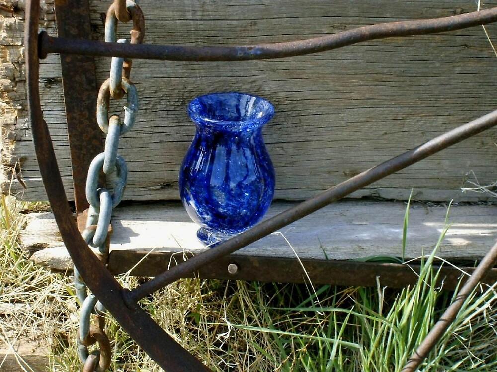 swedish vase by boondockMabel