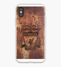 Liverpool 10 iPhone Case