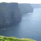 The Cliffs of Moher #2 by Paul Starkey