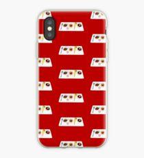 Café Gourmet Set iPhone Case
