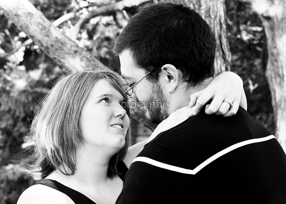 Laura and William - Engagement Photo by cforsythe