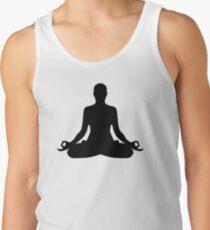Meditation Yoga T-Shirt