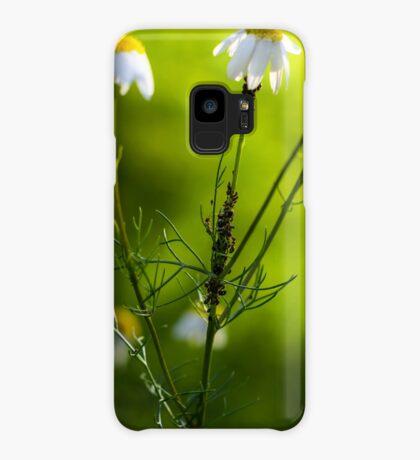 OCCUPY DAISY STREET [Samsung Galaxy cases/skins] Case/Skin for Samsung Galaxy