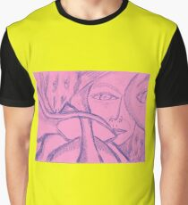 augmented Graphic T-Shirt