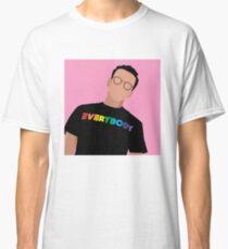 Logic Everybody Coloured Classic T-Shirt