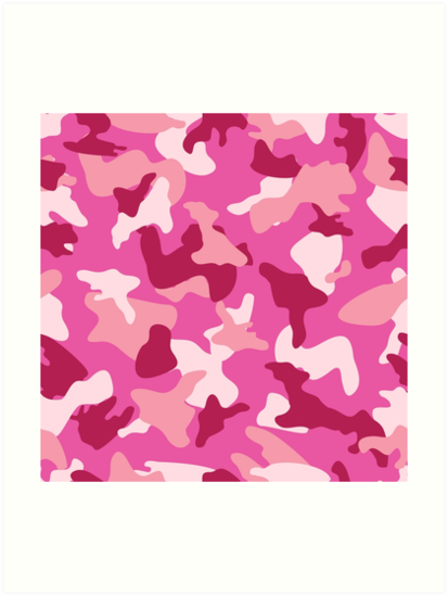 d7212d12943ab8 Pink camo camouflage army pattern