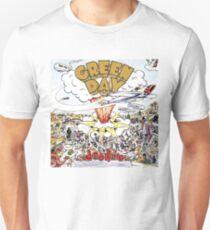 dookie album cover Unisex T-Shirt