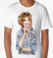Kylie Minogue K50 Birthday Celebration  Long T-Shirt