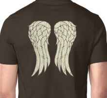 Daryl's Wings Unisex T-Shirt