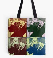 Tsukiyama Tote Bag
