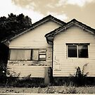 That Old House by Vee T