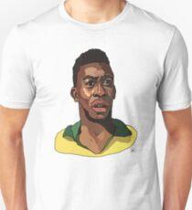 Pelé Unisex T-Shirt