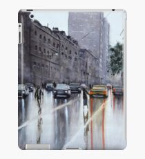 Walkers iPad Case/Skin