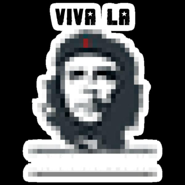 VIVA LA RESOLUTION - white by w1ckerman