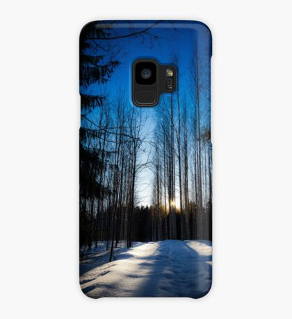 SHADOW DANCE [Samsung Galaxy cases/skins] Case/Skin for Samsung Galaxy