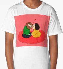 Love Love Long T-Shirt