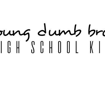 Young Dumb and Broke Khalid by Sylviebinder
