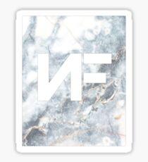 NF Sticker