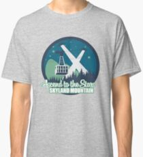 Ascend to the Stars III - non-distressed Classic T-Shirt