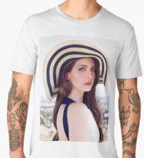Lana Del Rey - Glamour Men's Premium T-Shirt