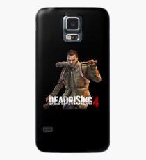 dead rising 4 Case/Skin for Samsung Galaxy