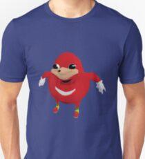 Ugandan Knuckles Unisex T-Shirt